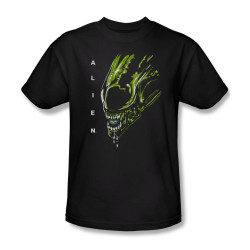 Image for Alien T-Shirt - Acid Drool