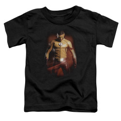Image for The Flash TV Toddler T-Shirt - Kid Flash
