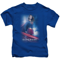 Image for Supergirl Kids T-Shirt - Kara Zor-El