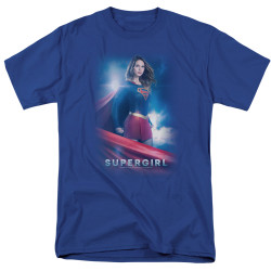Image for Supergirl T-Shirt - Kara Zor-El