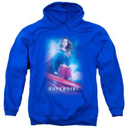 Image for Supergirl Hoodie - Kara Zor-El