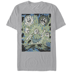 Image for Clarence Premium T-Shirt - Strut