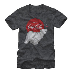 Image for Coca-Cola Polar T-Shirt