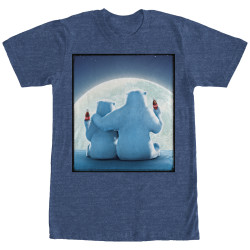 Image for Coca-Cola Moonset T-Shirt