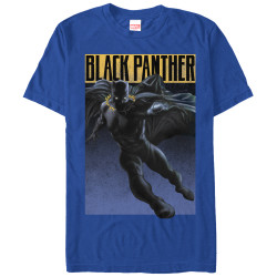 Image for Black Panther T-Shirt - Mode
