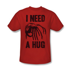 Image for Alien T-Shirt - I Need a Hug