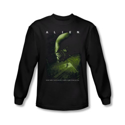 Image for Alien Long Sleeve T-Shirt - Lurking