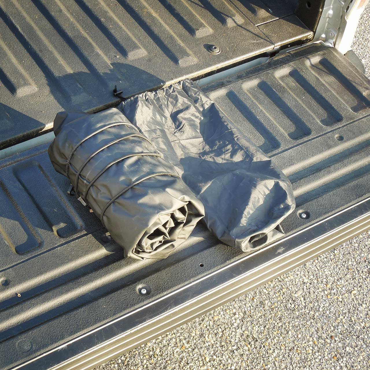 ... Each waterproof Tuff Truck Bag cargo system comes with four bungees one Tuff Truck Bag ... & Black Truck Bag | Works Great with Black Truck Boxes | Black Tuff ...