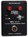 MFJ-911H, BALUN/UNBALANCED, SWITCHABLE, 1:1 OR 4:1, 10-160M, 300W
