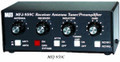 MFJ-959C, ANTENNA TUNER, SHORT WAVE LISTENER, WITH PREAMP