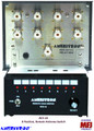 Ameritron RCS-10, 8 POSITION ANTENNA SWITCH, HF/VHF/UHF