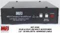 MFJ-939K, Plug & Play 200 Watt Autotuner, 1.8 - 30 MHz WITH KENWOOD CABLE