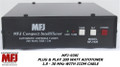 MFJ-939I, Plug & Play 200 Watt Autotuner, 1.8 - 30 MHz WITH ICOM CABLE
