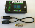 DX PATROL MK4, ULTRA WIDEBAND RECEIVER,  0.1 - 2000 MHz