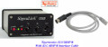 Tigertronics, SignaLink USB  SLUSB8PM  8-pin mini-DIN Data/Accy Port Connector For Compatible Xiegu Radios