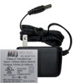 MFJ-1312D, POWER SUPPLY, AC ADAPTOR, 12 VDC, 500 MA