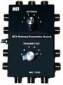 MFJ-1700C, Deluxe Antenna/Transmitter Switch, 6 Poles, H.F., 2000 Watts