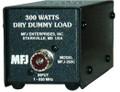 MFJ-260C, DUMMY LOAD, 300 WATT, 0-150 MHZ, DRY