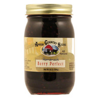Homemade Berry Perfect | Amish Country Bulk Food in Missouri