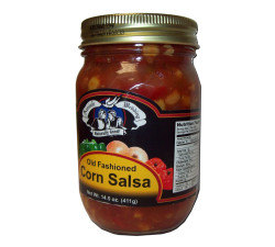 Old Fashioned Corn Salsa - Amish Wedding Foods | Amish Country Bulk Food in Missouri