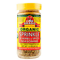 Organic 24 Herbs & Spices Seasoning | Amish Country Bulk Food in Missouri
