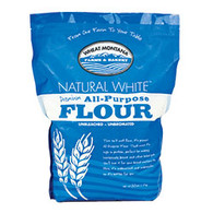 Natural White Flour 10LB