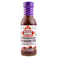 Organic Pomegranate Vinaigrette