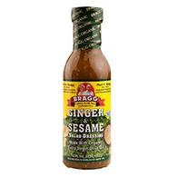 Organic Ginger & Sesame Dressing