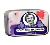 SOAP SOUTHERN MAGNOLIA HANDMADE BAR
