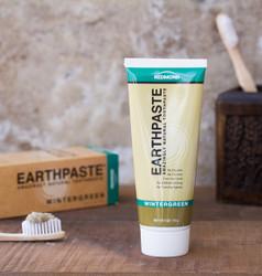 Earthpaste Wintergreen