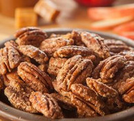 Roasted Pecan Seasoning Mix