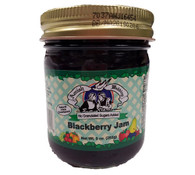 Amish Made Blackberry Jam | Amish Country Store