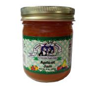 Jam NJS Apricot