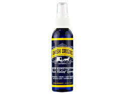 Pain Relief Spray | Amish Origins®