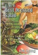 Best Dressed Salad - Salad dressings and their orgins