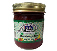 Strawberry Jam NJS