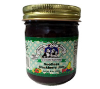 Amish Wedding Jam - Seedless Blackberry | Amish Country Store