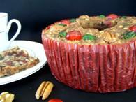 Gourmet Nut Cake 3LB