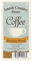 Amish Country Store Coffee