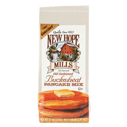 Old Fashion Buckwheat Pancake Mix - New Hope Mills | Branson Missouri Food Store