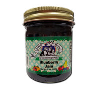 Blueberry Jam NJS 1/2 Pts