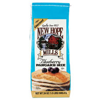 Blueberry Pancake Mix - New Hope Mills | Branson Missouri Food Store