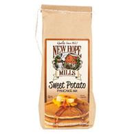 Sweet Potato Pancake Mix- New Hope Mills   Branson Missouri Food Store