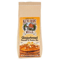 Gingerbread Pancake & Cookie Mix - New Hope Mills | Branson Missouri Food Store