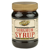 Sorghum Syrup - Golden Barrel | Amish Country Bulk Food, Branson, Missouri