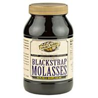 Golden Barrel - Black Strap Unsulphured Molasses | Amish Country Bulk Food