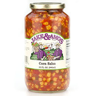 J&A Corn Salsa - Quart