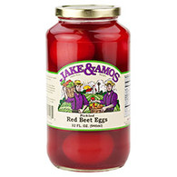 J&A Pickled Red Beet Eggs