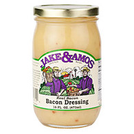 J&A Bacon Dressing