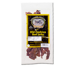 Troyer's Mild Old Fashion Beef Homestyle Jerky | Amish Country Store - Branson, Missouri